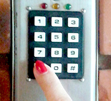 locksmith access control