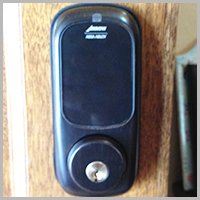 residential locksmith Arrow Keyless Entry Lock Pleasanton CA