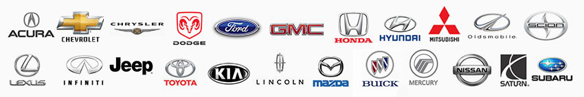 automotive locksmith car logos